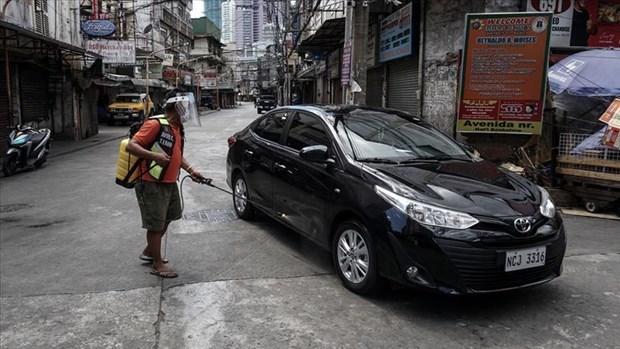 COVID-19 : de nouveaux cas continuent d'etre signales en Asie du Sud-Est hinh anh 1