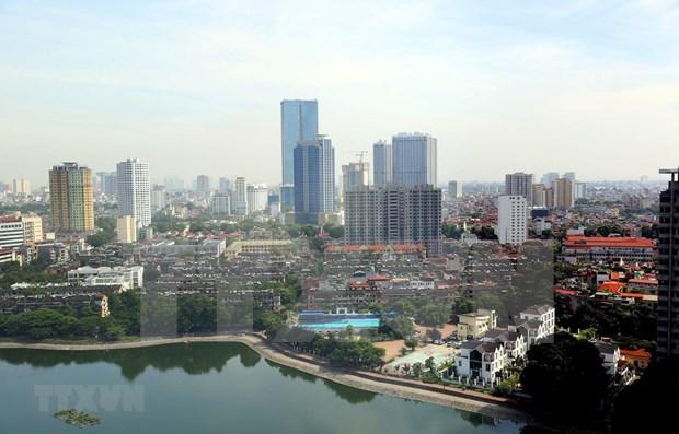 Hanoi adopte deux scenarios de croissance pour le deuxieme semestre hinh anh 1