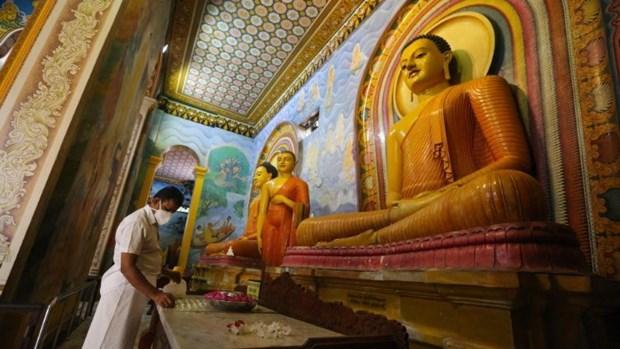 Vesak 2020 : le bouddhisme contribue a l'edification d'un monde pacifique hinh anh 1