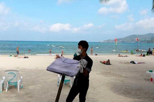 Thailande: le COVID-19 pourrait couter 47 milliards de dollars au secteur du tourisme hinh anh 1