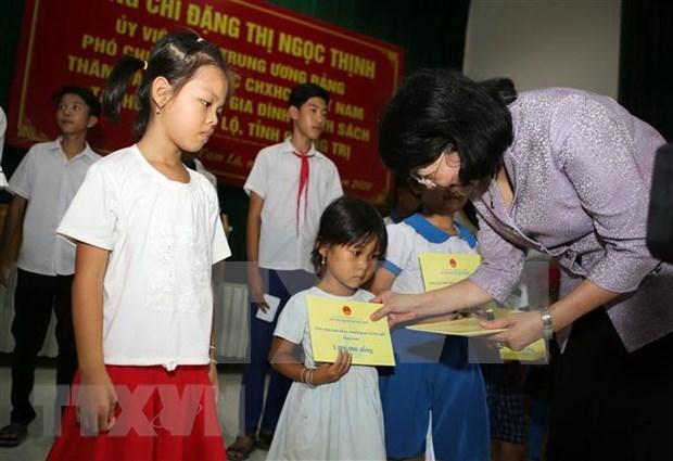 27 juillet : Divers activites de commemoration des Morts pour la Patrie hinh anh 1