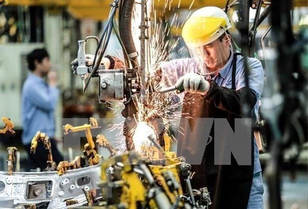 Forte hausse d'IDE au Vietnam en juillet hinh anh 1