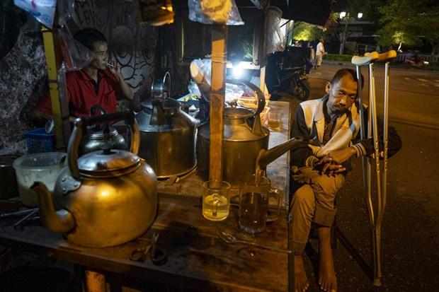 Indonesie : le gouvernement octroie des fonds en faveur des micro-, petites et moyennes entreprises hinh anh 1