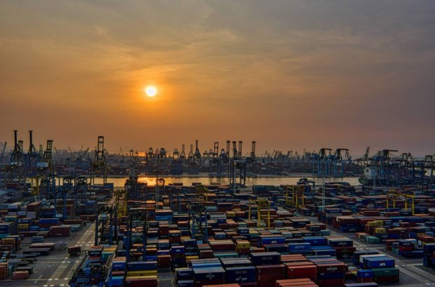 Thailande : Les exportations nationales devraient reculer jusqu'a 13,5% en raison du COVID-19 hinh anh 1