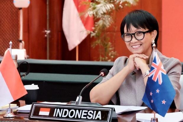 ASEAN 2020 : l'Indonesie s'attend a un engagement en faveur de la stabilite regionale hinh anh 1