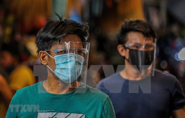 Les Philippines mobilisent plus 8,8 milliards de dollars pour lutter contre le coronavirus hinh anh 1