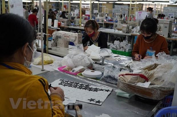 L'ASEAN s'emploie a restructurer les chaines d'approvisionnement et a relancer les economies hinh anh 1