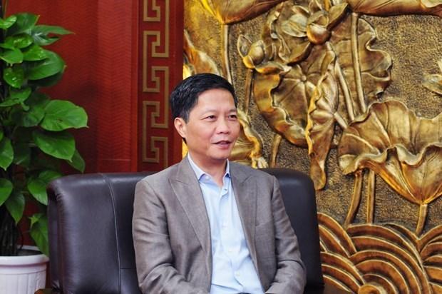 L'ASEAN s'emploie a restructurer les chaines d'approvisionnement et a relancer les economies hinh anh 2