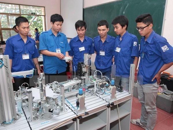 Bac Lieu s'efforce de creer des emplois pour les travailleurs locaux hinh anh 1
