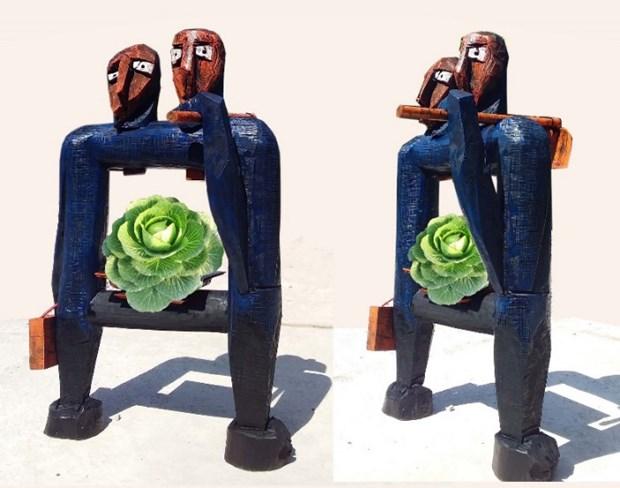 Bientot l'exposition de sculptures Hanoi - Saigon 2020 hinh anh 1