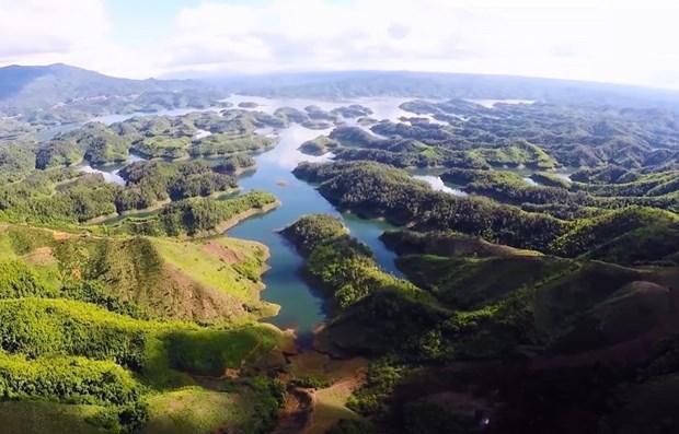 Journee mondiale de l'environnement 2020: efforts pour diffuser des «actions vertes» hinh anh 1
