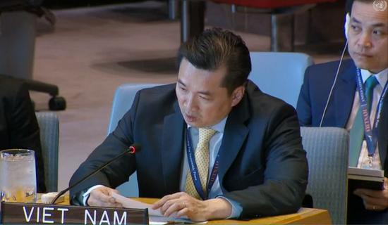 Le Vietnam appelle la communaute internationale a soutenir la Syrie dans la lutte contre le COVID-19 hinh anh 1