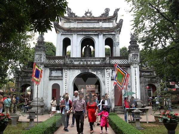 Hanoi est pret a accueillir des visiteurs apres avoir controle la pandemie de COVID-19 hinh anh 1