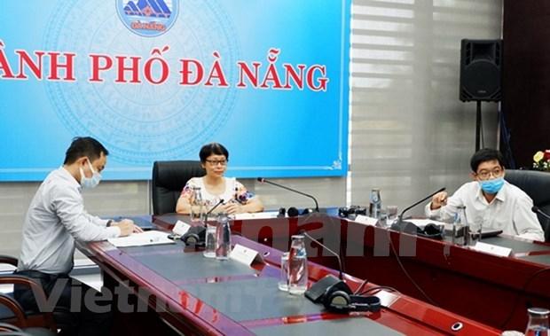 Promouvoir la cooperation et l'amitie entre Da Nang et Brno (Republique tcheque) hinh anh 1