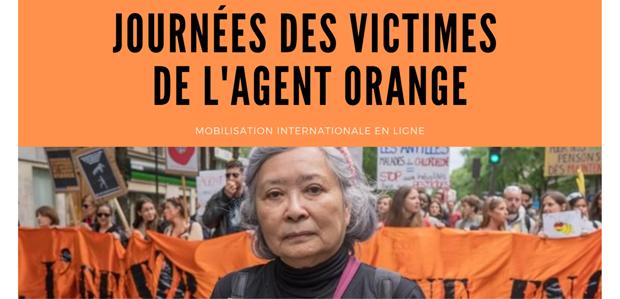 Agent organe/dioxine : des jeunes Viet Kieu en France soutiennent les victimes vietnamiennes hinh anh 1