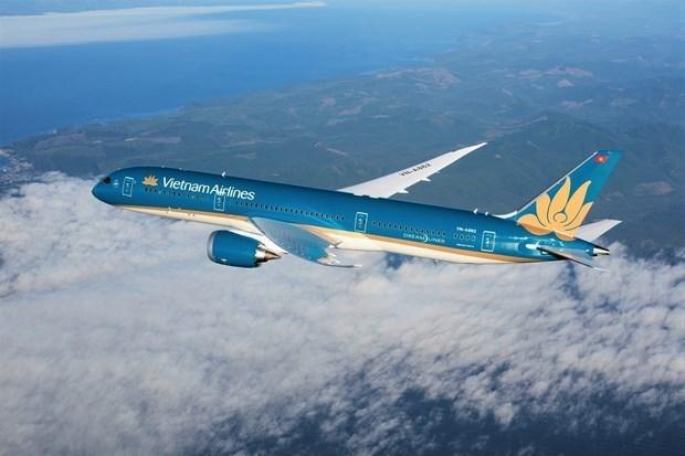 Vietnam Airlines reprendra six vols interieurs des octobre hinh anh 1