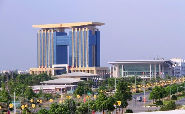 Binh Duong accelere le decaissement des investissements publics hinh anh 1