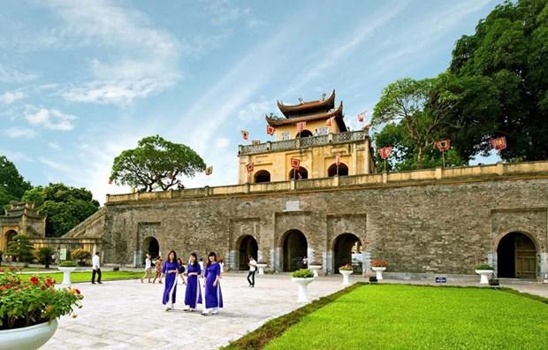 Activites de celebration du 1010e anniversaire de Thang Long - Hanoi en octobre hinh anh 1