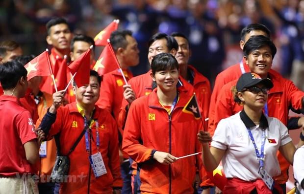 Le Vietnam se prepare pour les SEA Games 31 et ASEAN Para Games 11 hinh anh 1