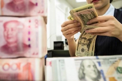 L'Indonesie et la Chine signent un accord de cooperation dans le reglement en monnaies nationales hinh anh 1