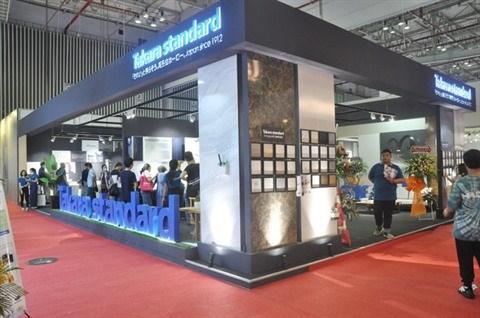 Ouverture de l'exposition internationale Vietbuild 2020 a Ho Chi Minh-Ville hinh anh 1
