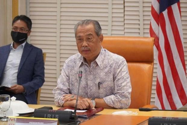 COVID-19 : la Malaisie, les Philippines et Singapour continuent de confirmer de nouvelles infections hinh anh 1