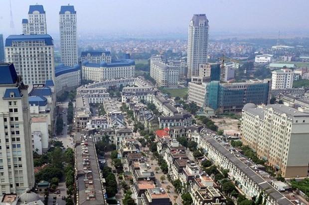 Hanoi ameliore sa competitivite en termes d'attraction de l'IDE hinh anh 1