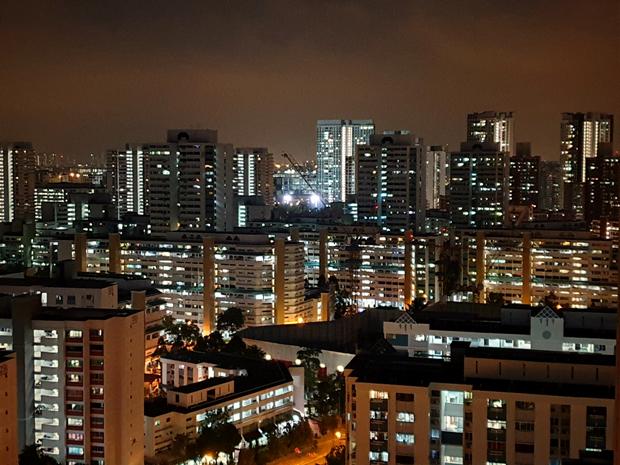 Singapour envisage a importer de l'electricite de Malaisie hinh anh 1