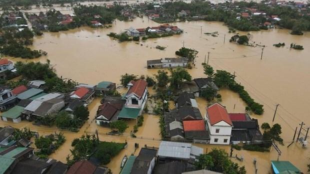 Le littoral vietnamien a besoin d'une strategie de developpement de la resilience hinh anh 1