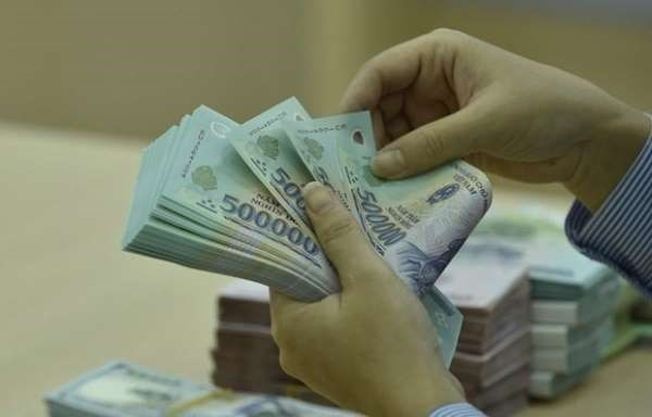 Le decaissement de fonds publics atteint 67% du plan fixe hinh anh 1