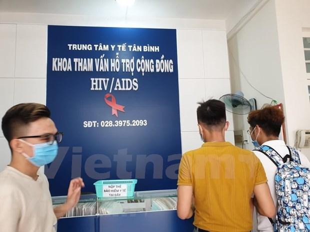 La lutte de 30 ans du Vietnam contre le VIH/Sida hinh anh 1