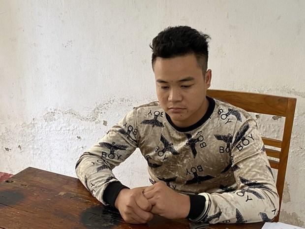 Cao Bang : Poursuite en justice d'un homme pour l'organisation de sorties illicites du Vietnam hinh anh 1