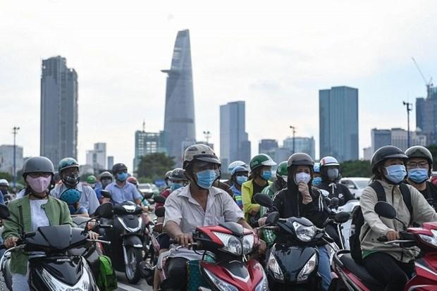 ASEAN 2020 : Un journal singapourien apprecie les succes du Vietnam hinh anh 1