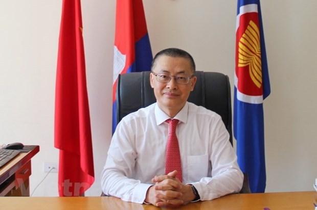 Le Vietnam acheve avec brio sa presidence de l'ASEAN 2020 hinh anh 1