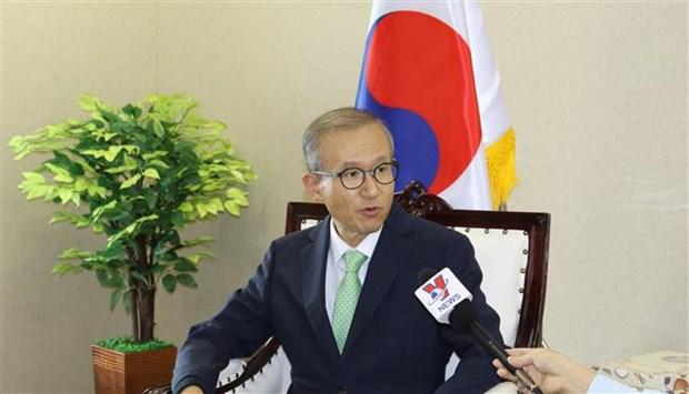 ASEAN 2020 : le Vietnam transforme la crise en une opportunite de succes hinh anh 1