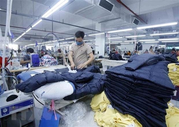 EVFTA: De nouvelles perspectives pour les produits de mode vietnamiens hinh anh 1