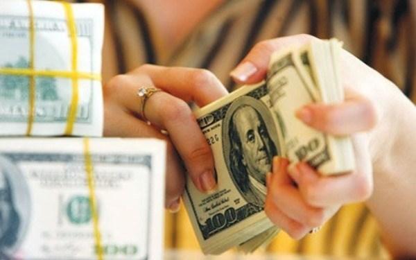 Le taux de change central en baisse d'un dong le 26 novembre hinh anh 1
