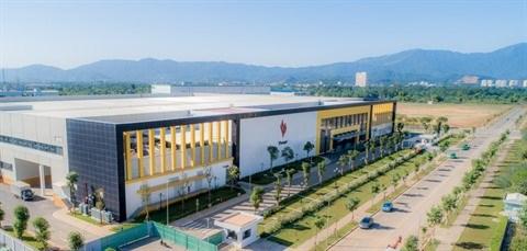 Effets positifs des IDE sur le segment de l'immobilier industriel au Vietnam hinh anh 1