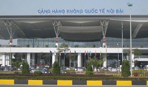 L'aeroport international de Noi Bai recoit l'accreditation Airport Health hinh anh 1