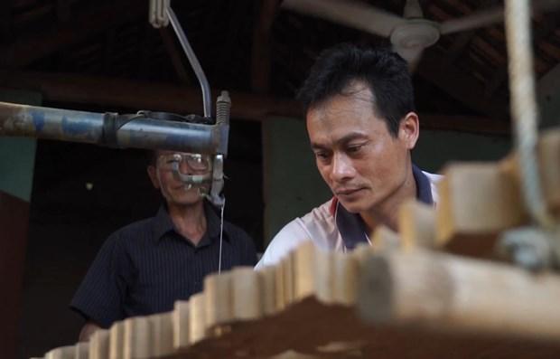 Artisanat vietnamien : creer des marques pour developper les villages de metiers hinh anh 1
