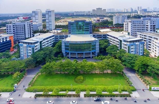 Douze universites vietnamiennes dans le classement universitaire par performance academique 2020 hinh anh 1