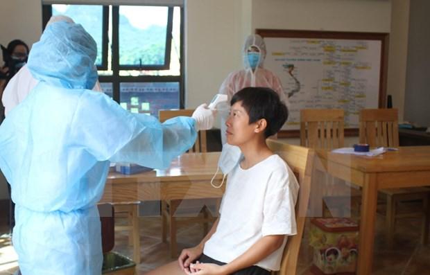 Plus de 2.600 experts etrangers autorises a travailler a Binh Duong hinh anh 1