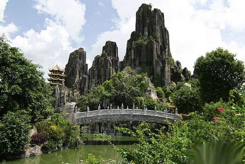 Da Nang va donner une entree gratuite a quelques sites touristiques en 2021 hinh anh 1