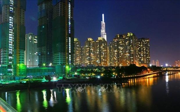 Le Japon soutiendra l'edification de villes intelligentes en Asie du Sud-Est et au Vietnam hinh anh 1