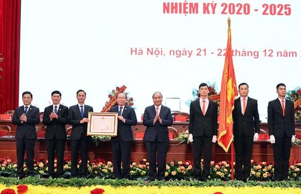 Le Premier ministre exhorte les cooperatives a mieux exploiter leurs potentiels hinh anh 1