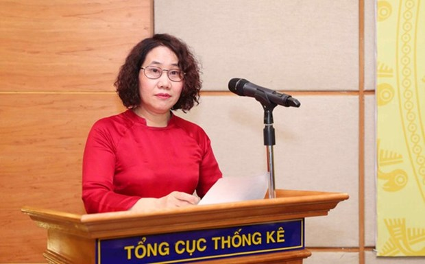 L'OGS souligne les contributeurs a la croissance vietnamienne en 2020 hinh anh 1