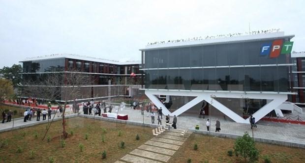 Le parc de haute technologie de Hoa Lac devra voir grand hinh anh 1
