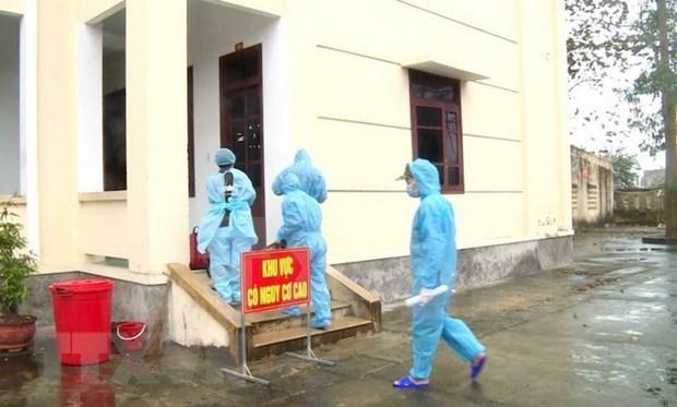 Le Vietnam maintient sa tactique face a la nouvelle variante du coronavirus hinh anh 2