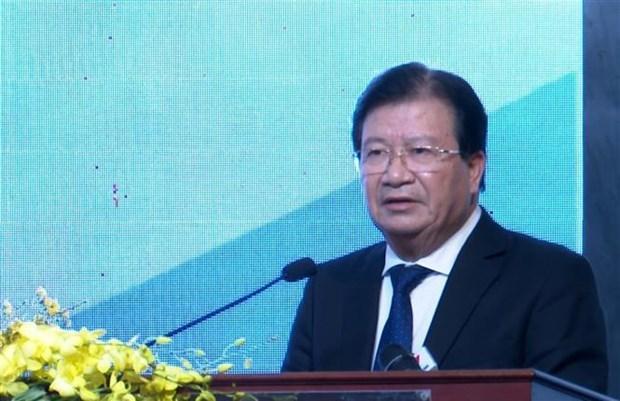 Quang Binh est exhortee a ameliorer son climat des affaires hinh anh 1