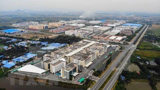 Plusieurs medias etrangers parlent des succes economiques du Vietnam hinh anh 1